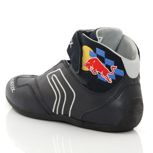 Red Racing Infiniti Bull Sneaker Geox 8n0kwXONP