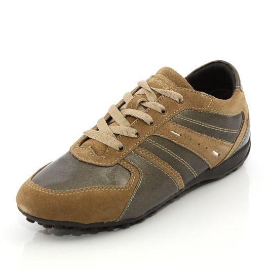 f31b540485c Дишащи Дамски спортни обувки GEOX с връзки   Размери : 36-SALE GEOX ...
