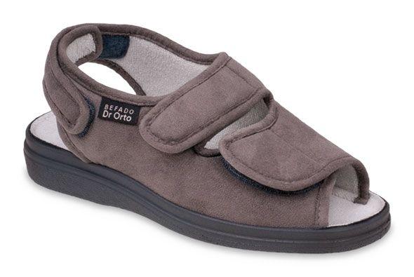 Ортопедическая обувь для диабетической стопы