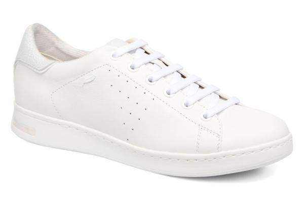 GEOX D JAYSEN A D621BA 00085 C1001 sneakers (white)-Women -BRANDS ... 0320d89adce