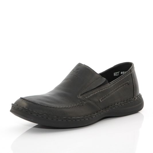 best loved e08e2 e1c4c Scarpe Rieker - neri