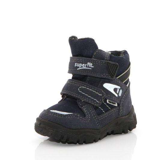 856fe8864 Детские ботинки Superfit Gore Tex 7-00044-80-SUPERFIT -БРЕНДЫ - SUPERFIT