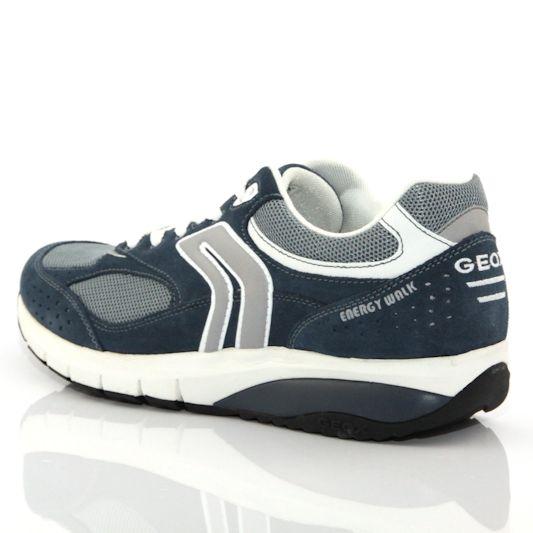 Energy Cedxbo Rubber Geox Opkztxuwi Walk Breathable Brands Uomo Sneaker wn8Nm0