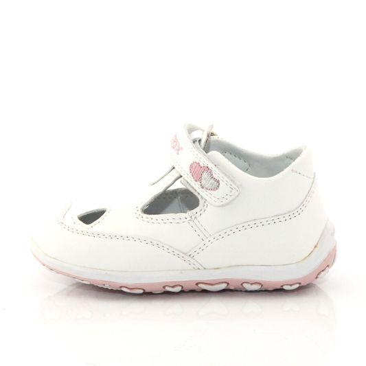 208695973ee Дишащи Бебешки обувки Geox Sweetly Girls-GEOX за Mомичета -МАРКИ ...