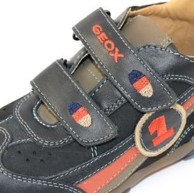 GEOX shoes (blue)