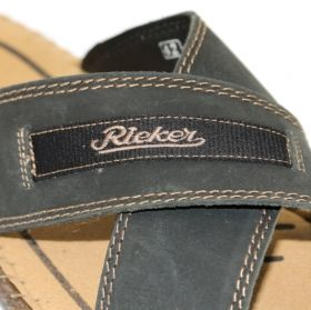 Men`s mules RIEKER