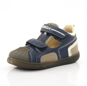 GEOX sandals (blue)