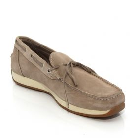 Men`s Swissies moccasins (beige)