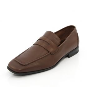 Men's Shoes GEOX U6144A S0039 C6007 (brown)