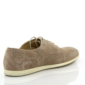 Men`s shoes GEOX (beige)