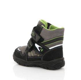 Kids` ankle boots Superfit Gore Tex 9-00044-06