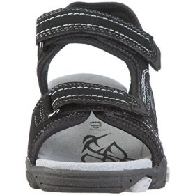Sports Sandals SUPERFIT 6-00446-00 (black)