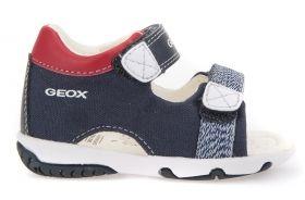 Boys' Sandals GEOX BABY ELBA B82L8B 01054 C4211
