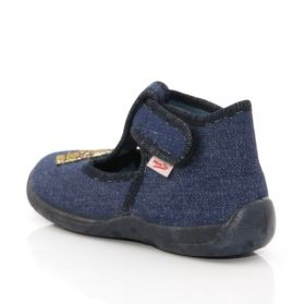 Superfit 8-00263-81 Baby slippers