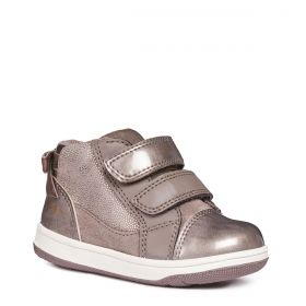 Дишащи Детски обивки GEOX BABY NEW FLICK GIRL B841HB 0TCHI C9006