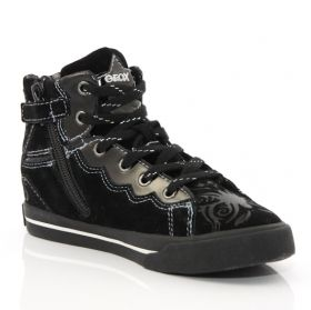 Sneakers GEOX J MOVIE J1321P 00022 C9999 (black)